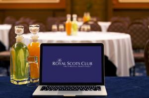 The Royal Scots Club (31 of 51)
