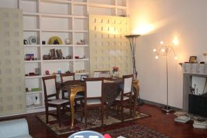 Accademia Studio, Apartmanok  Firenze - big - 30