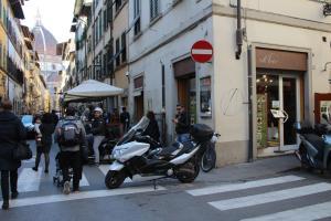 Accademia Studio, Apartmanok  Firenze - big - 25
