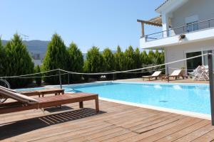Hostels e Albergues - Alkistis Hotel