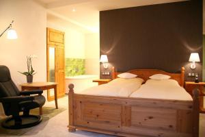 Hotel Am Steendamm - Etelsen