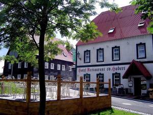 Hotel Svaty Hubert - Bozí Dar
