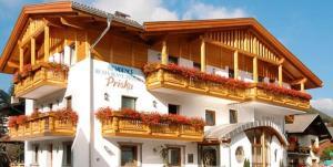 Auberges de jeunesse - Residence Pizzeria Priska