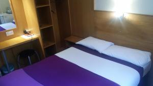 Arriva Hotel, Hotels  London - big - 17