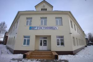 Siyaniye Severa Hotel - Antsiferovskaya
