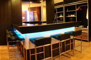 ABC Hotel, Hotely  Angeles - big - 7