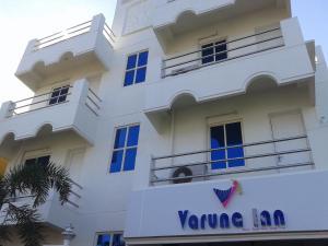 Auberges de jeunesse - Hotel Varuna Inn