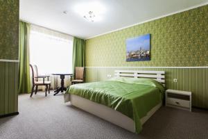 Отель Олива