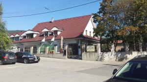 Penzión U Srncíka