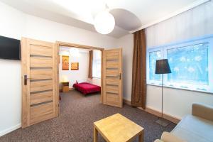 Apartamenty Dobranoc - Wawer - Gocławek