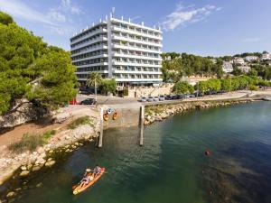 Artiem Audax - Adults Only, Hotels  Cala Galdana - big - 43