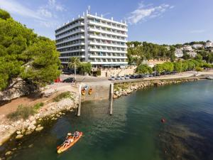 Artiem Audax - Adults Only, Hotels  Cala Galdana - big - 68