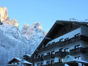 Hotel Nigritella - AbcAlberghi.com