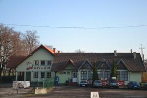 Hotelik Orlik