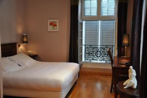 Inter Hotel Orthez La Reine Jeanne