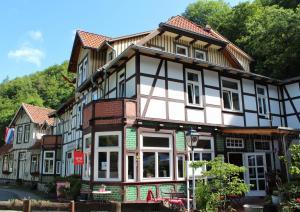 Hotel Zur Luppbode