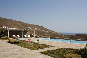 Yakinthos Residence, Apartmánové hotely  Panormos Mykonos - big - 29