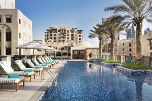 Manzil Downtown Dubai (27 of 43)