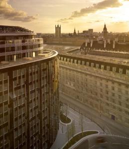 Picture of Park Plaza Westminster Bridge London