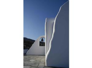 Yakinthos Residence, Apartmánové hotely  Panormos Mykonos - big - 40