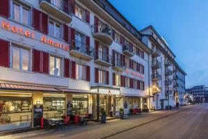 Hotel Amaris, 4600 Olten