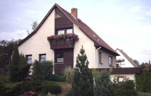 Pension-Reiche - Königstein an der Elbe