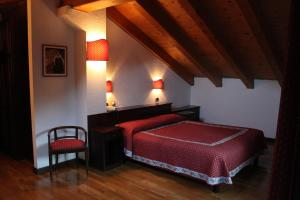 Hotel Stambecco - Cogne