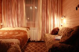 Guest House Pride - Medvedikha