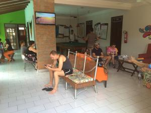 Jodanga Backpackers Hostel, Hostels  Santa Cruz de la Sierra - big - 32