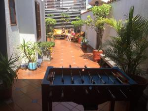 Jodanga Backpackers Hostel, Hostels  Santa Cruz de la Sierra - big - 61