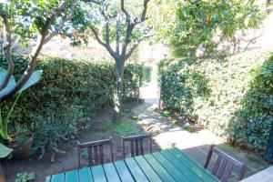 The Palatine Garden Apartment - abcRoma.com