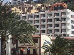 Apartamentos Quintero, San Sebastian de la Gomera - La Gomera