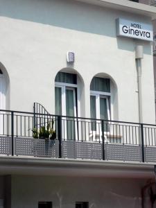 emblème de l'établissement Hotel Ginevra
