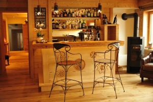 Chesa Staila Hotel - B&B, Bed & Breakfasts  La Punt-Chamues-ch - big - 43