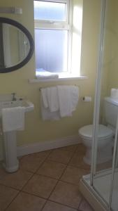 GoldenDawn Guest House, Affittacamere  Citywest - big - 31