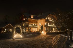 Landhaus Leitner am Wolfgangsee, Residence  Sankt Gilgen - big - 1
