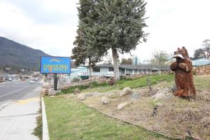 Oakhurst Lodge, Turistaházak - Oakhurst