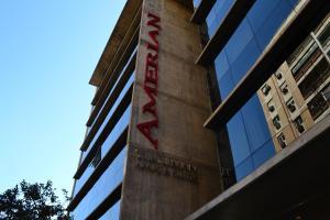 Amérian Tucuman Apart & Suites, Hotely  San Miguel de Tucumán - big - 1