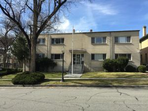 Avenues Hostel - Accommodation - Salt Lake City