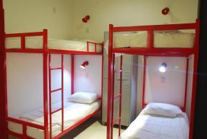 Gaia Comfort Hostel (30 of 104)