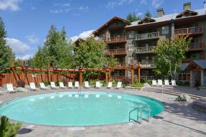 Lost Lake Lodge by Whistler Premier - Apartment - Whistler Blackcomb