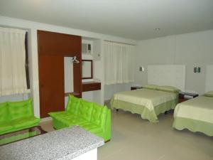 Gran Hotel Canada, Hotely  Santa Cruz de la Sierra - big - 82