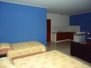 Gran Hotel Canada, Hotely  Santa Cruz de la Sierra - big - 107
