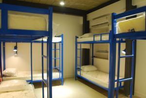 Gaia Comfort Hostel (23 of 104)