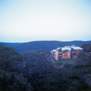 Frueauf Village - Apartment - Falls Creek