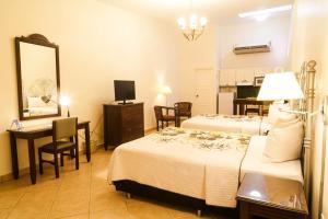 Hotel El Almendro, Hotel  Managua - big - 31