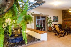 Hotel El Almendro, Hotel  Managua - big - 30