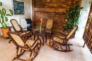 Hotel El Almendro, Hotel  Managua - big - 33