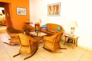 Hotel El Almendro, Hotel  Managua - big - 41