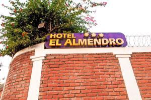 Hotel El Almendro, Hotel  Managua - big - 42